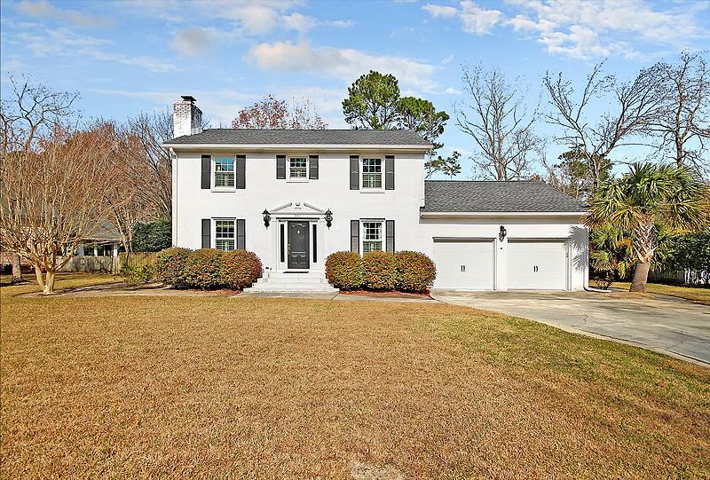Snee Farm Homes For Sale - 921 Law, Mount Pleasant, SC - 0