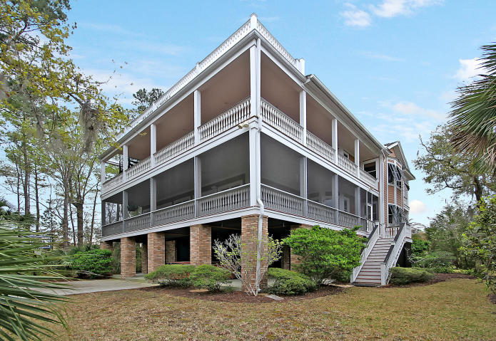 Park West Homes For Sale - 1900 James Gregarie, Mount Pleasant, SC - 21