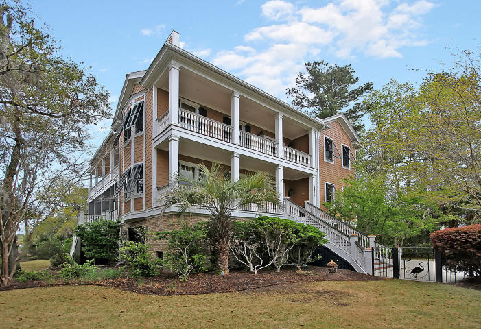 Park West Homes For Sale - 1900 James Gregarie, Mount Pleasant, SC - 33