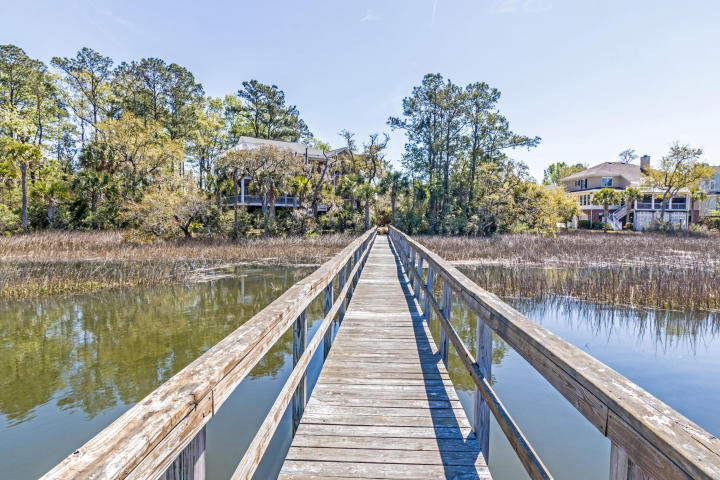 Park West Homes For Sale - 1900 James Gregarie, Mount Pleasant, SC - 2