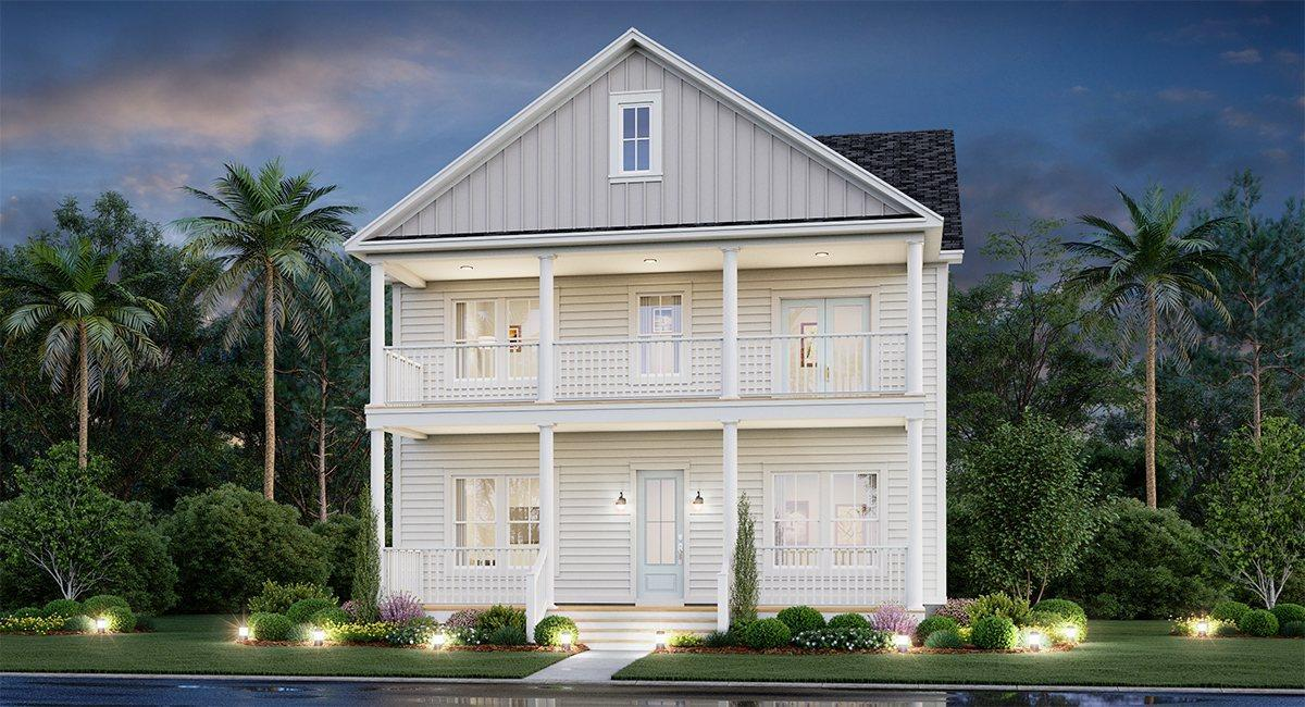 Carolina Park Homes For Sale - 3937 Maidstone, Mount Pleasant, SC - 0