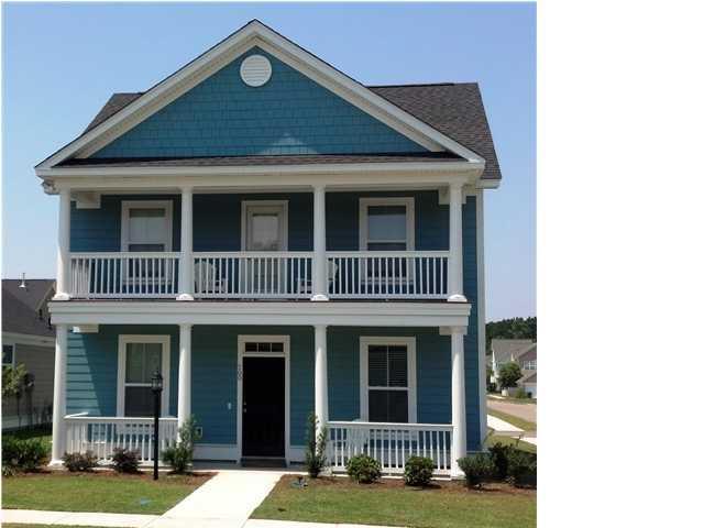 Oak Bluff Homes For Sale - 1033 Oak Bluff, Charleston, SC - 4