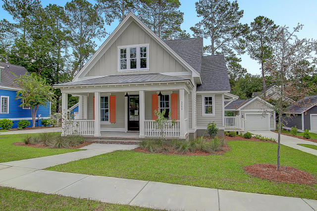 Charleston Address - MLS Number: 17011218