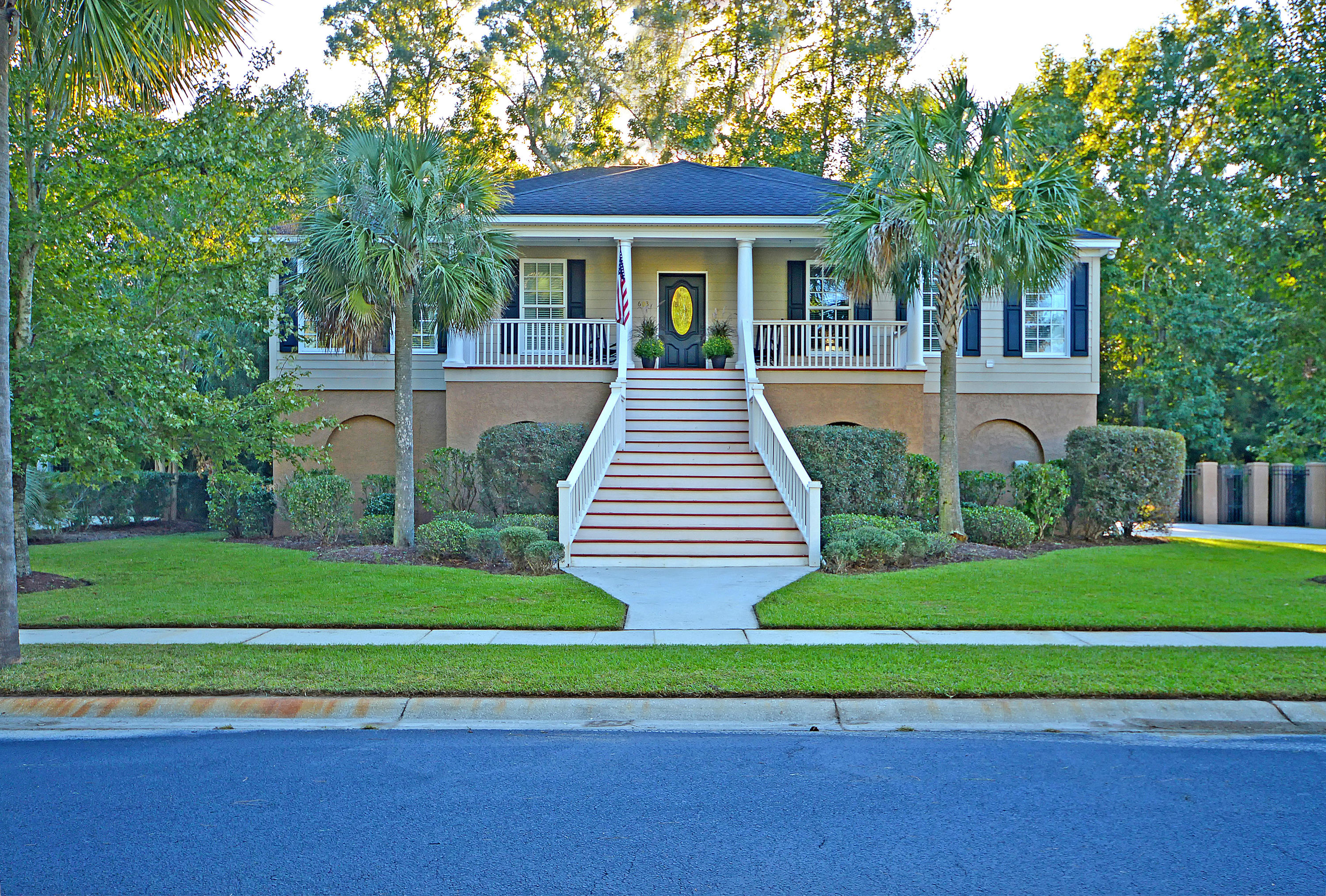 603 Two Mile Run Johns Island $550,000.00