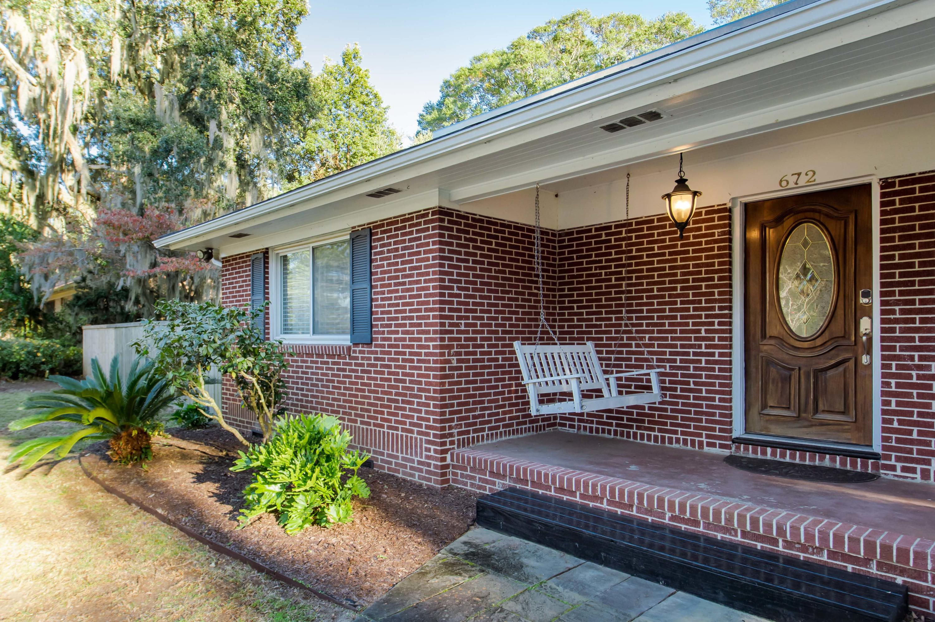 Charleston Address - MLS Number: 19004558
