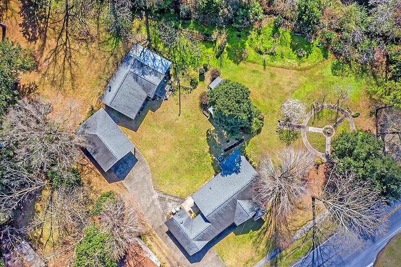 Highland Park Homes For Sale - 6323 Murray, Hanahan, SC - 6