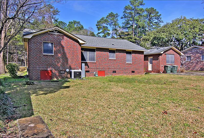Highland Park Homes For Sale - 6323 Murray, Hanahan, SC - 29
