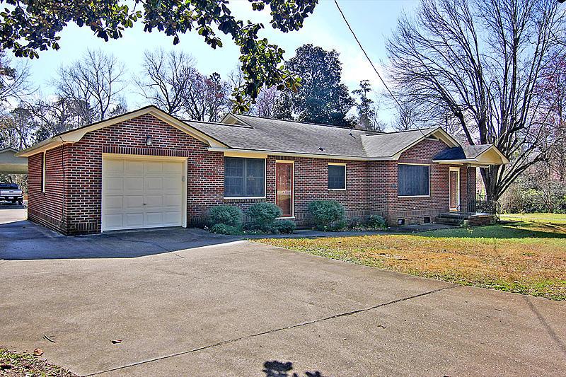 Highland Park Homes For Sale - 6323 Murray, Hanahan, SC - 1
