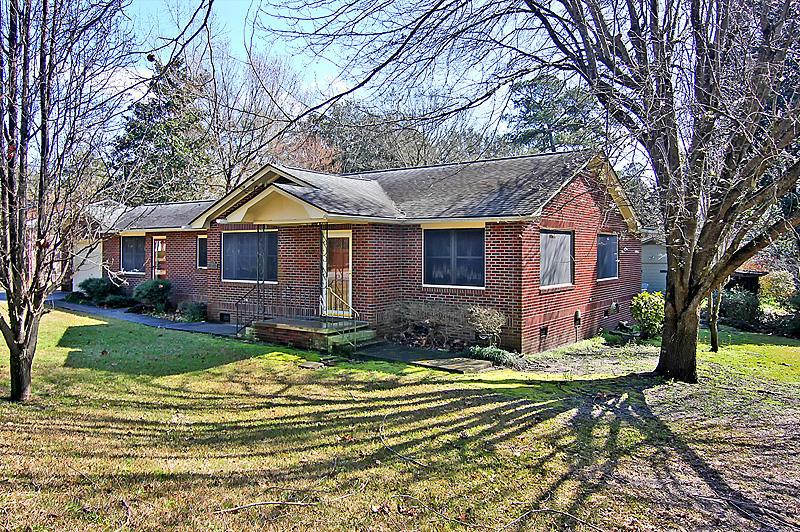 Highland Park Homes For Sale - 6323 Murray, Hanahan, SC - 2
