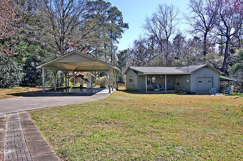Highland Park Homes For Sale - 6323 Murray, Hanahan, SC - 30