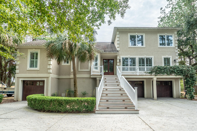 Charleston Address - MLS Number: 19004467