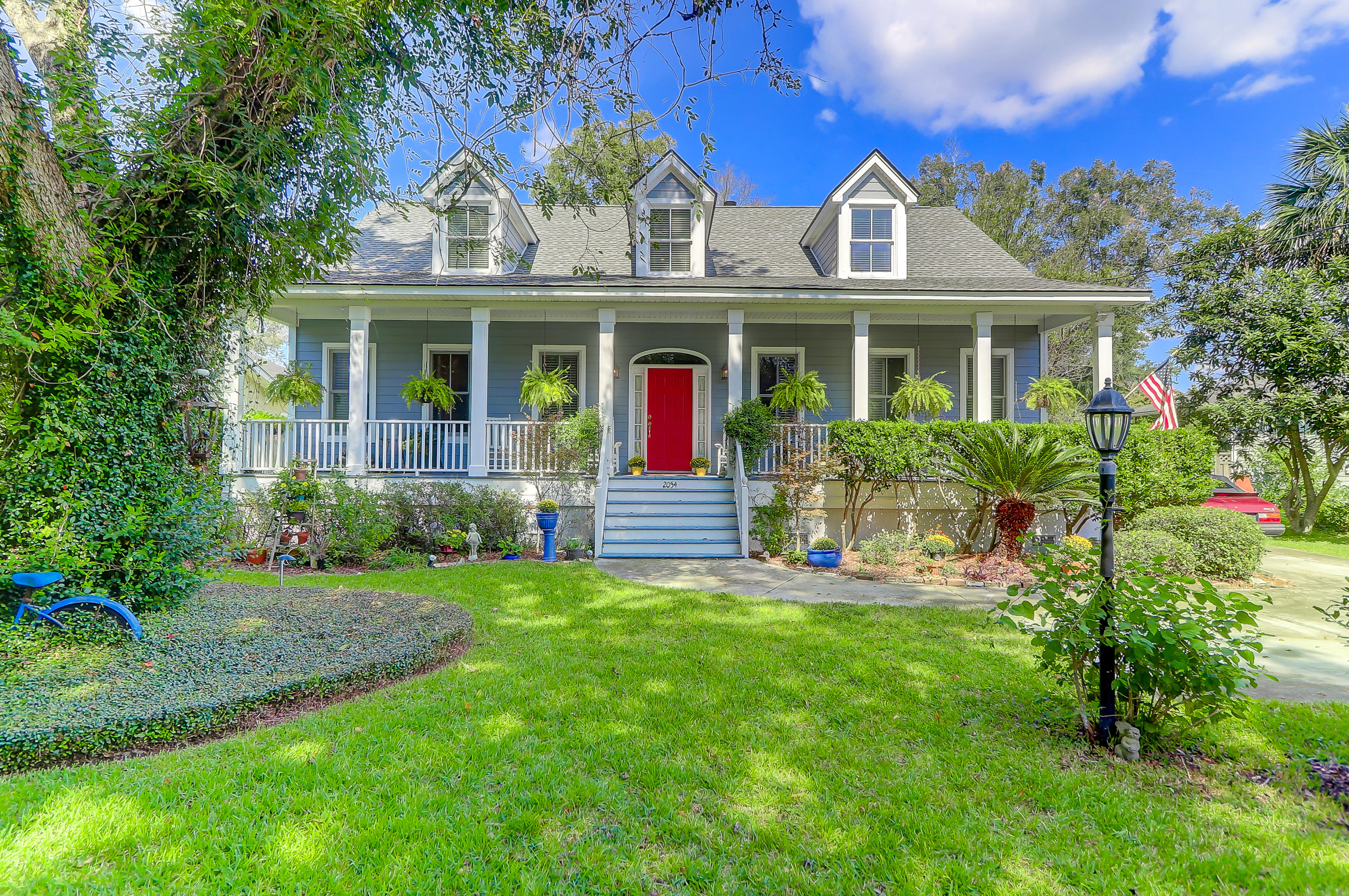 Charleston Address - MLS Number: 19004377