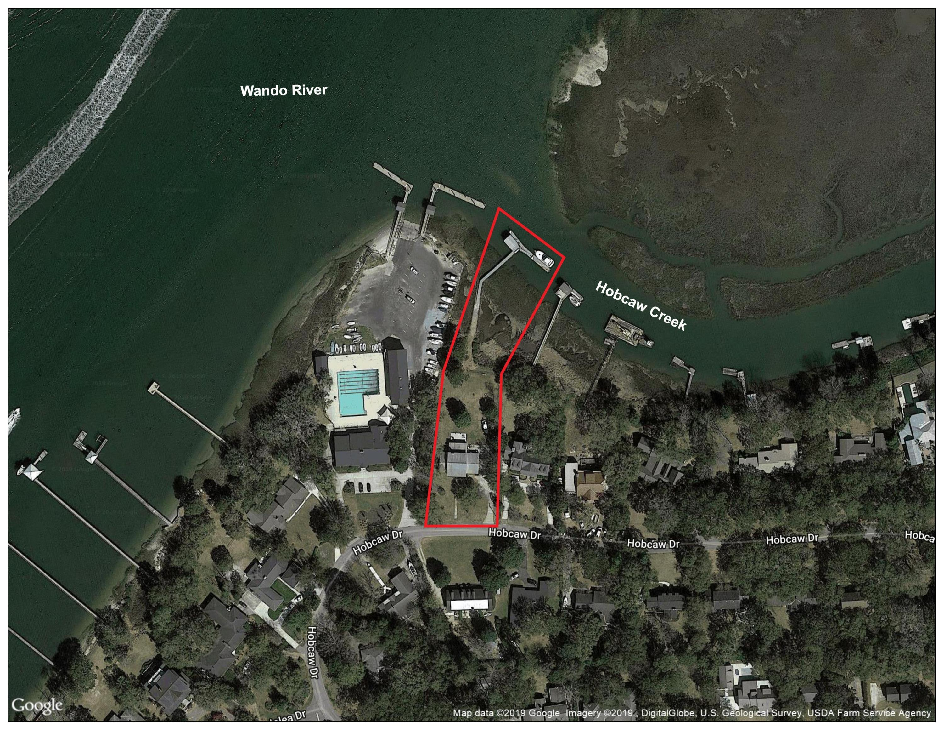 Hobcaw Point Homes For Sale - 178 Hobcaw, Mount Pleasant, SC - 34