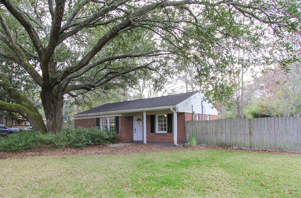 Charleston Address - MLS Number: 19004490