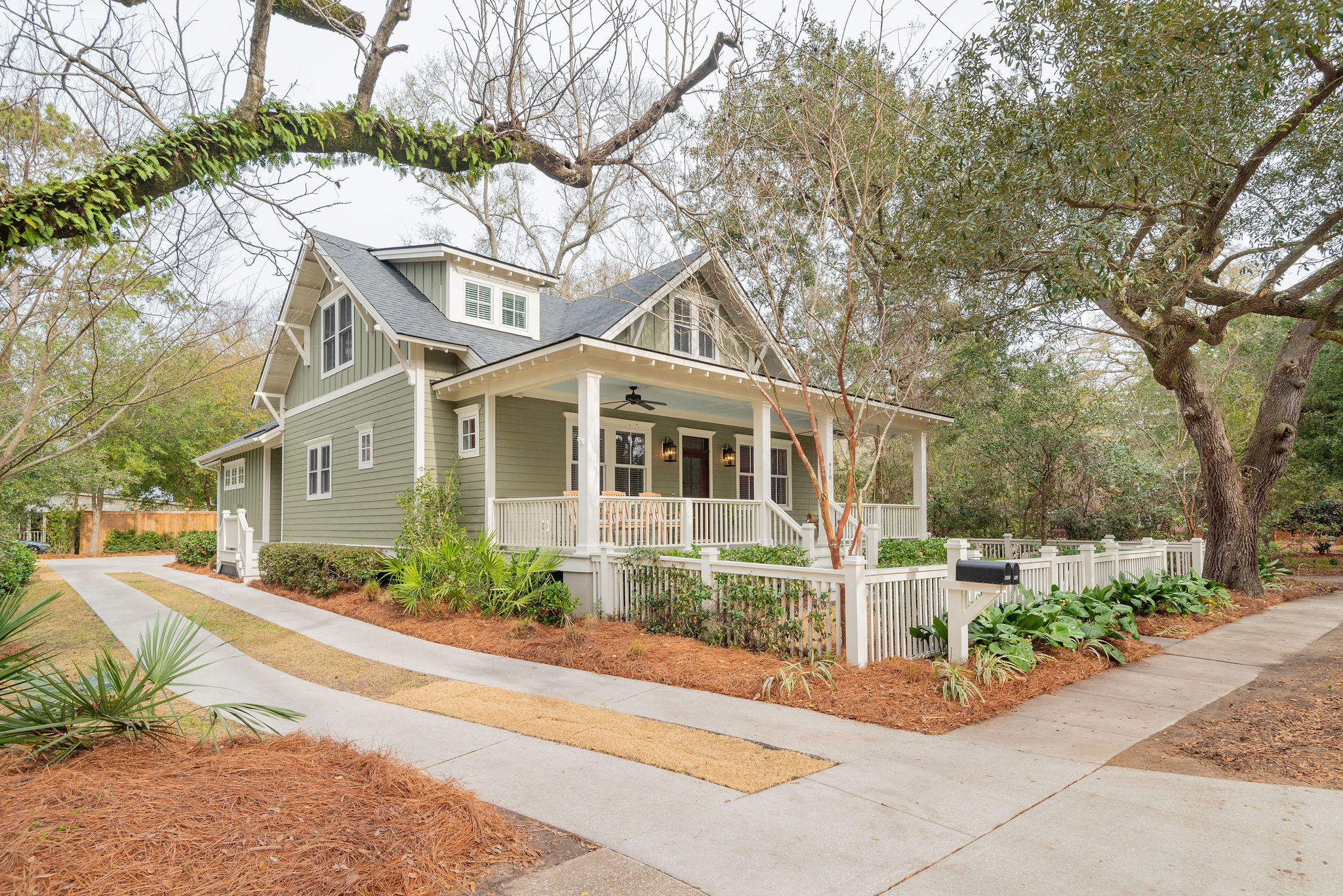 Charleston Address - MLS Number: 19004439