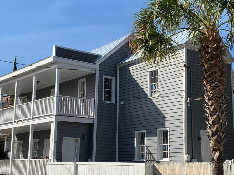 Charleston Address - MLS Number: 18032368