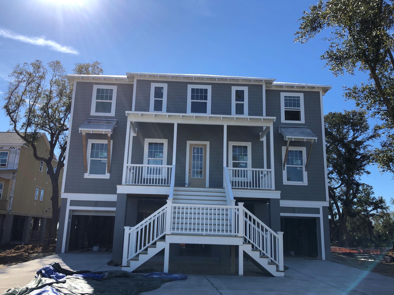 Charleston Address - MLS Number: 19001234