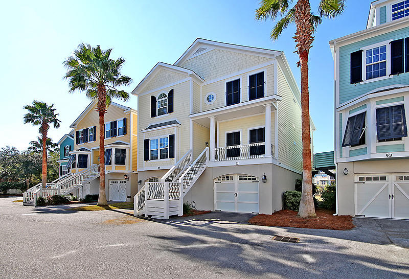 Waters Edge Homes For Sale - 89 2nd, Folly Beach, SC - 27