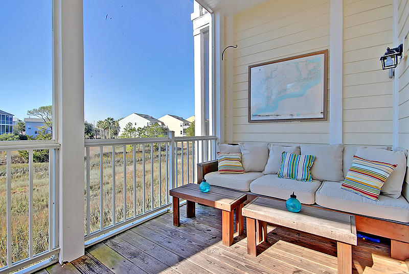 Waters Edge Homes For Sale - 89 2nd, Folly Beach, SC - 22