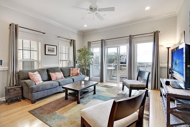 Waters Edge Homes For Sale - 89 2nd, Folly Beach, SC - 20