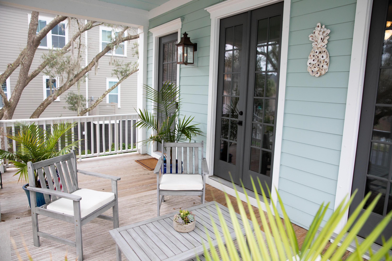 Seaside Plantation Homes For Sale - 1442 Eutaw Battalion, Charleston, SC - 5