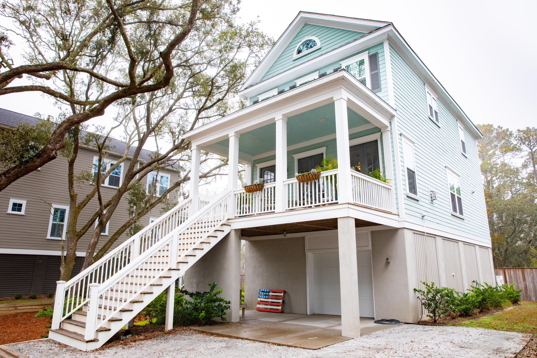 Seaside Plantation Homes For Sale - 1442 Eutaw Battalion, Charleston, SC - 8