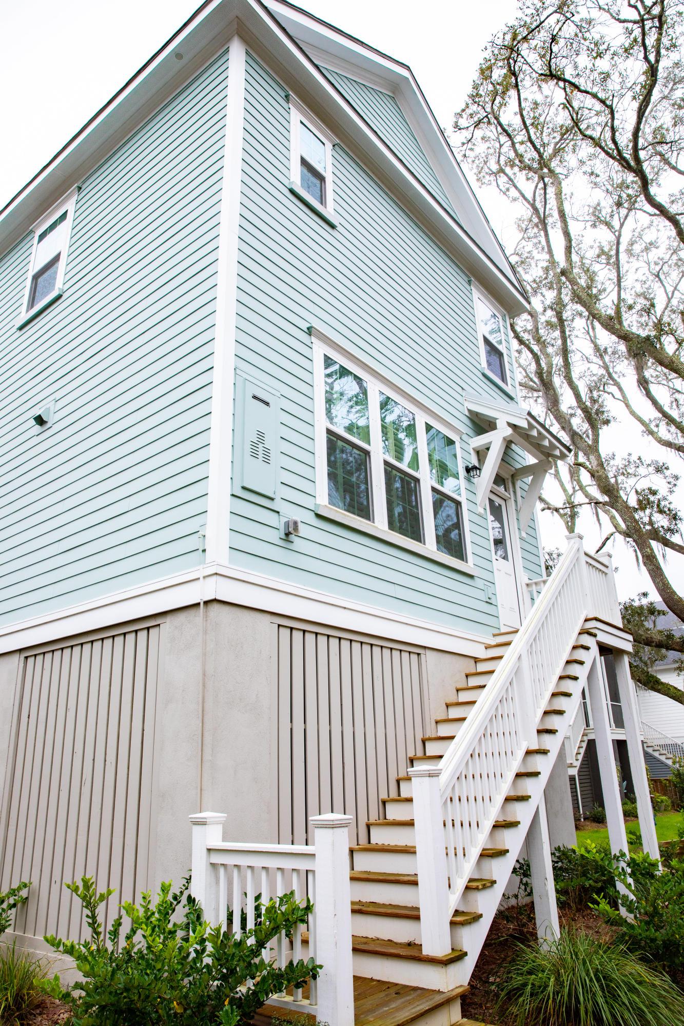 Seaside Plantation Homes For Sale - 1442 Eutaw Battalion, Charleston, SC - 36