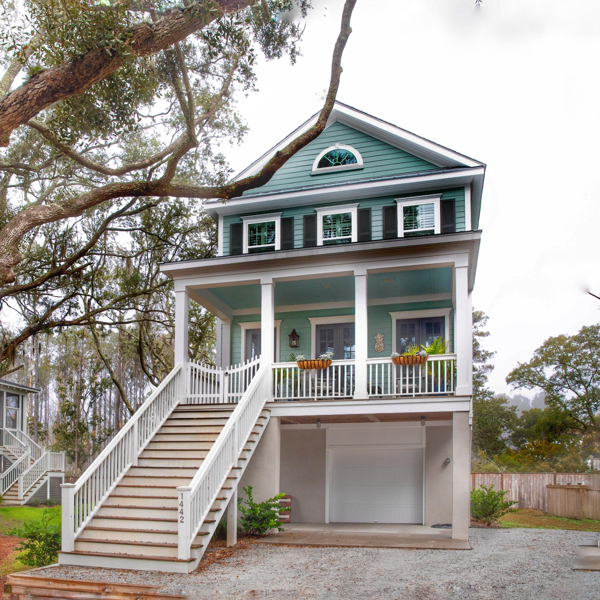 Charleston Address - MLS Number: 19004516