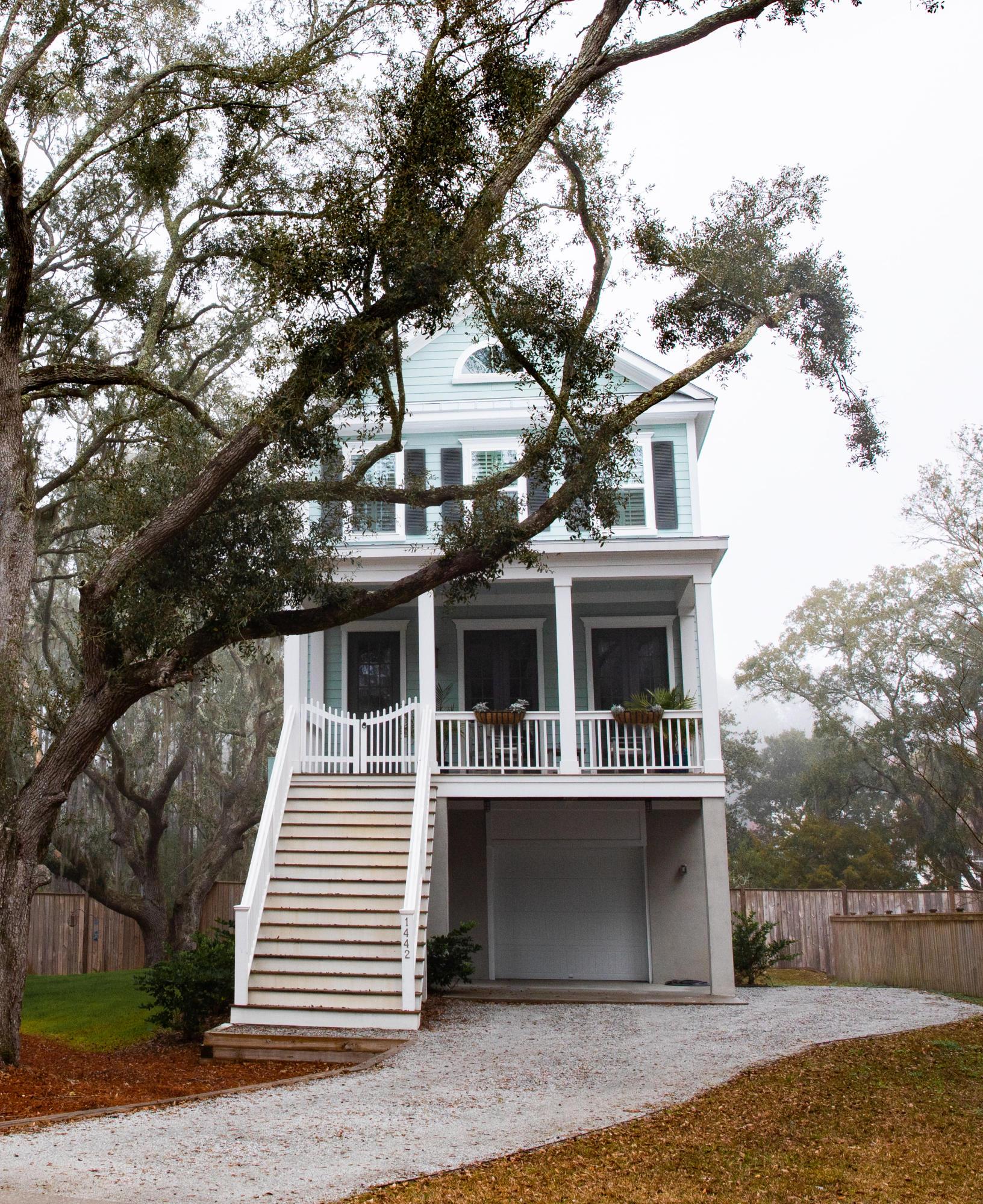 Seaside Plantation Homes For Sale - 1442 Eutaw Battalion, Charleston, SC - 9