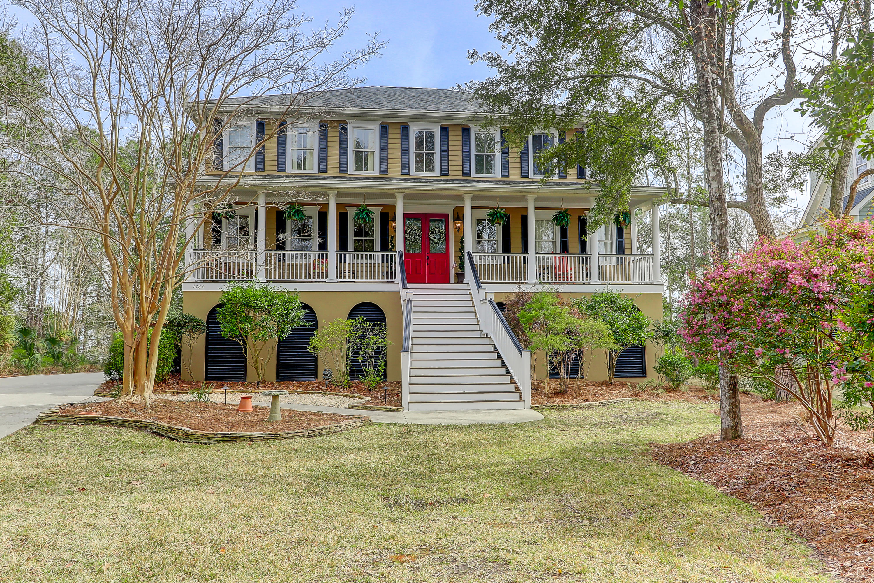 1764 Greenspoint Court Mount Pleasant $1,095,000.00