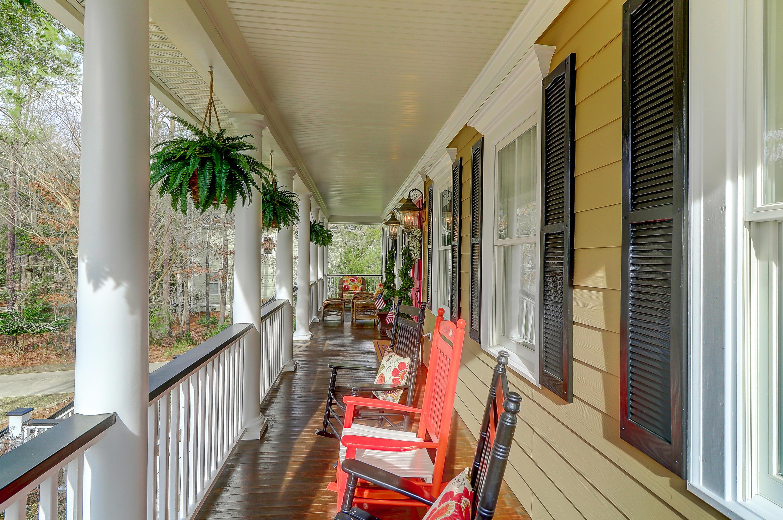 Charleston Address - MLS Number: 19004540