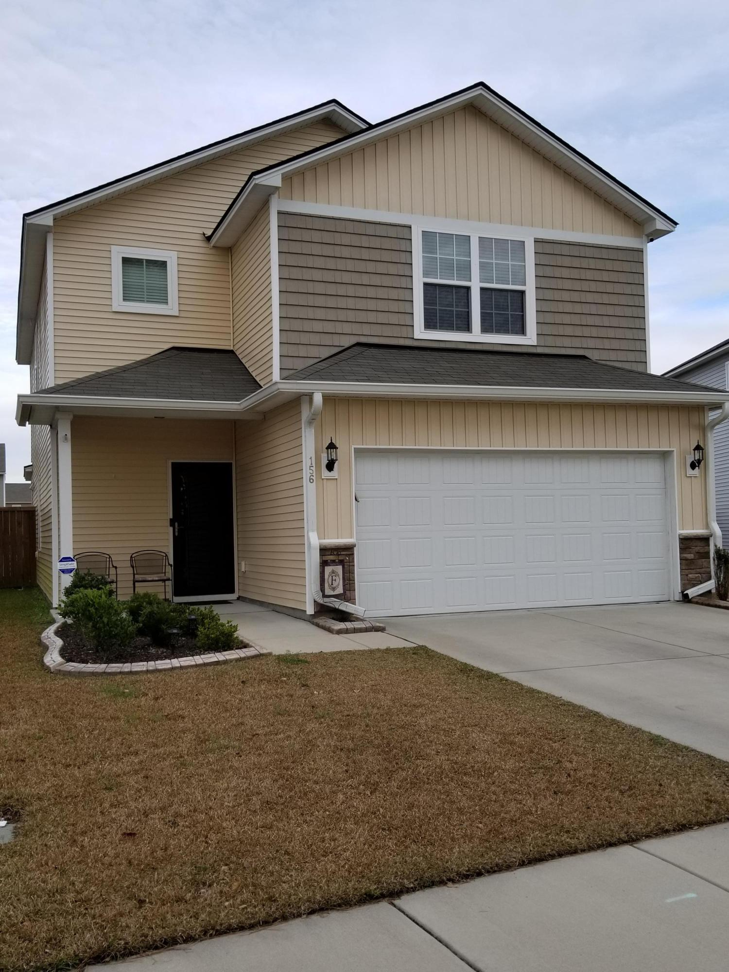 Cane Bay Plantation Homes For Sale - 156 Brookhaven, Summerville, SC - 0