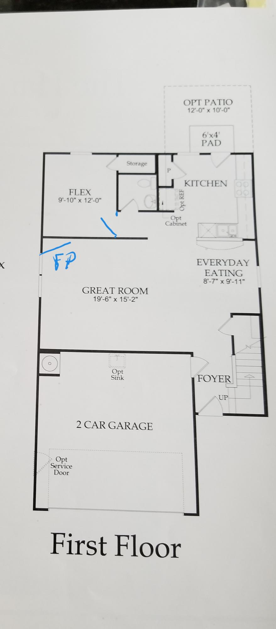 Cane Bay Plantation Homes For Sale - 156 Brookhaven, Summerville, SC - 4