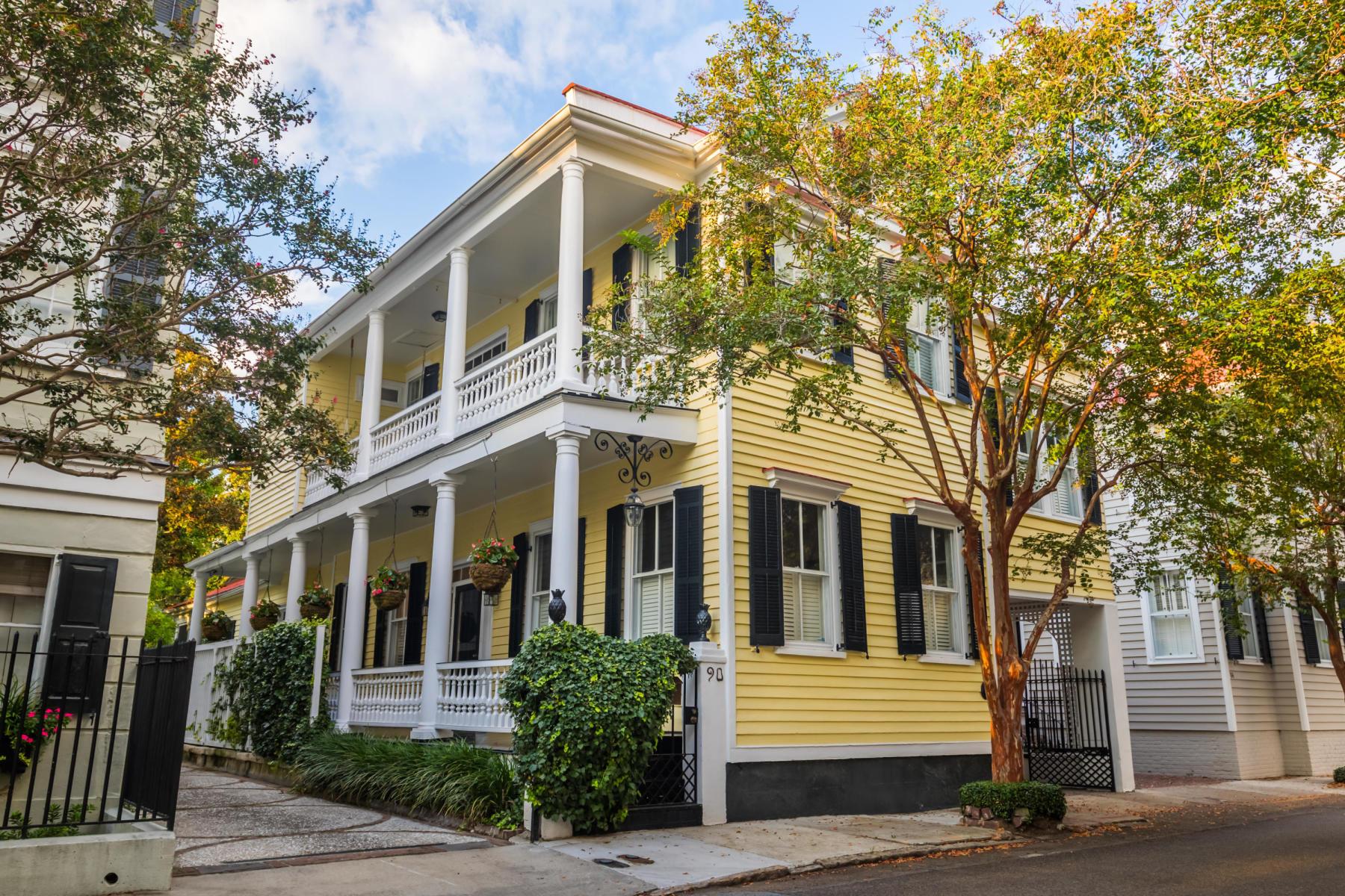 Charleston Address - MLS Number: 19004554
