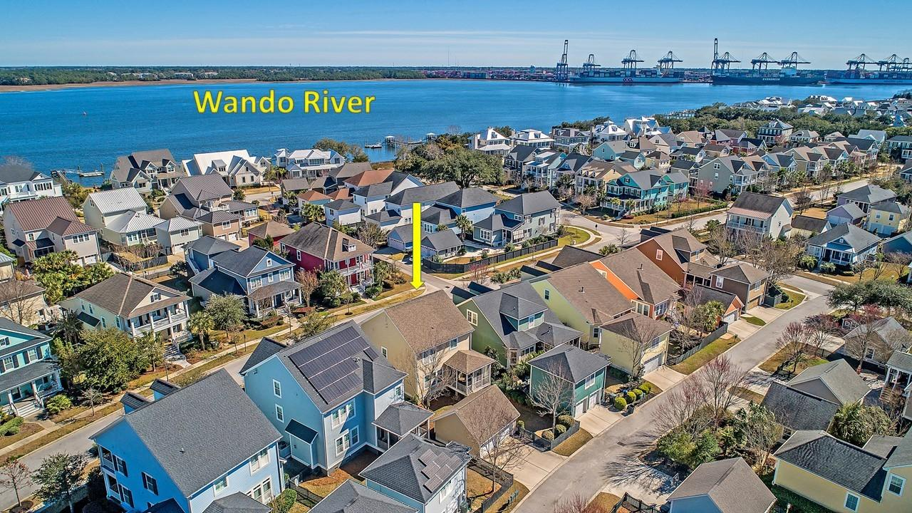 Daniel Island Homes For Sale - 1751 Providence, Daniel Island, SC - 31