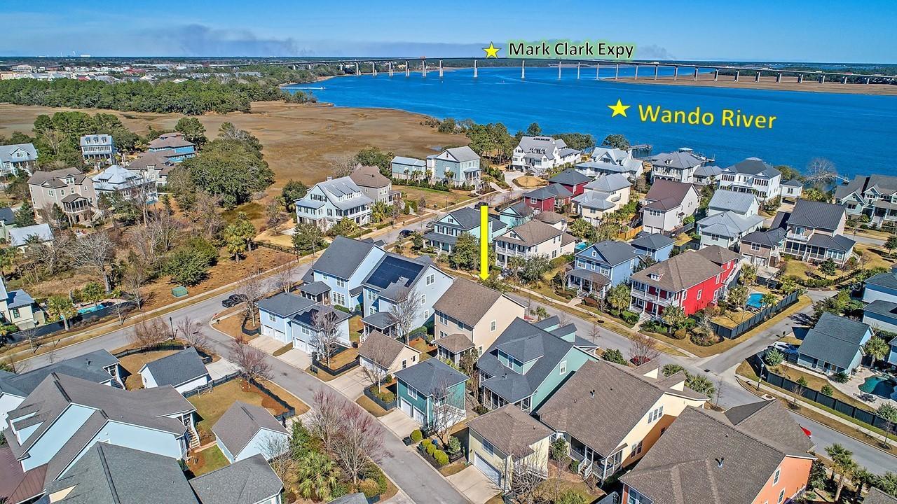 Daniel Island Homes For Sale - 1751 Providence, Daniel Island, SC - 38