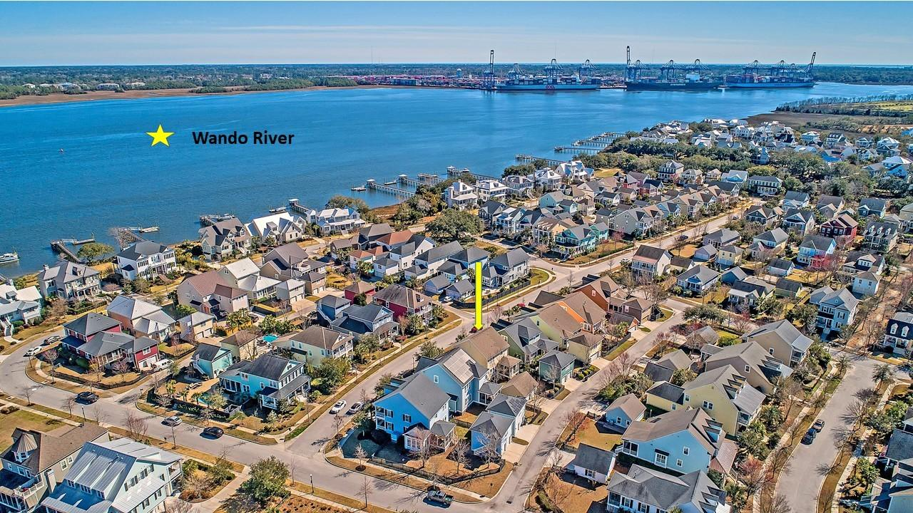Daniel Island Homes For Sale - 1751 Providence, Daniel Island, SC - 8