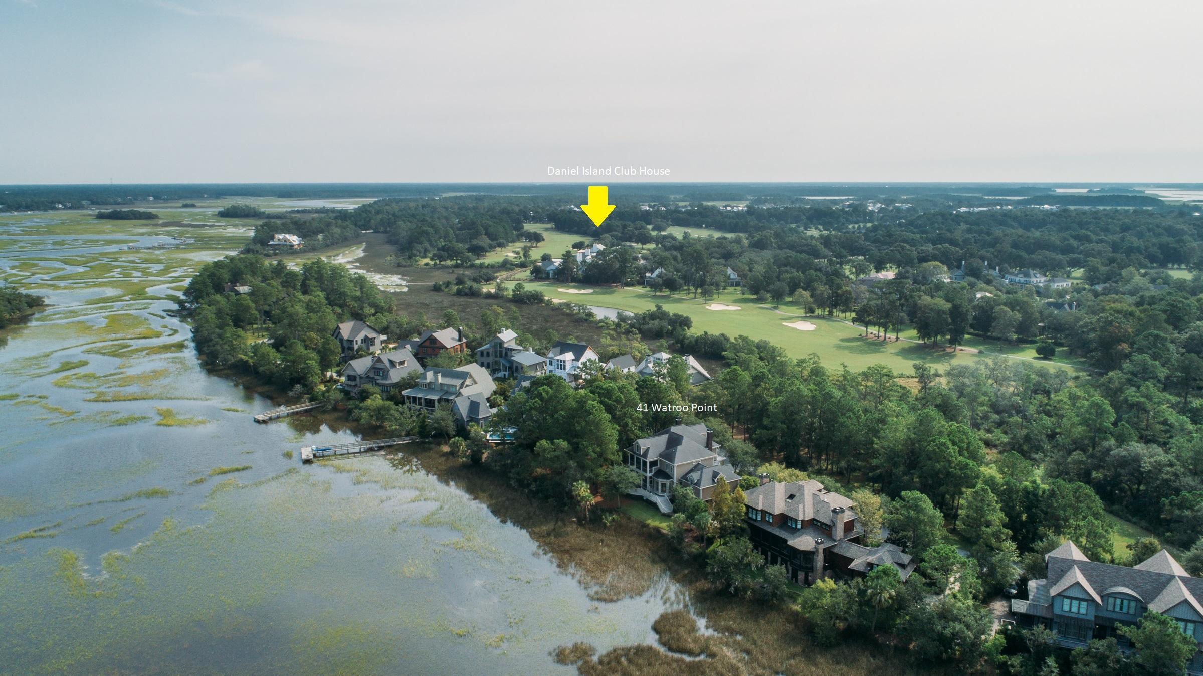 Daniel Island Homes For Sale - 41 Watroo, Charleston, SC - 7