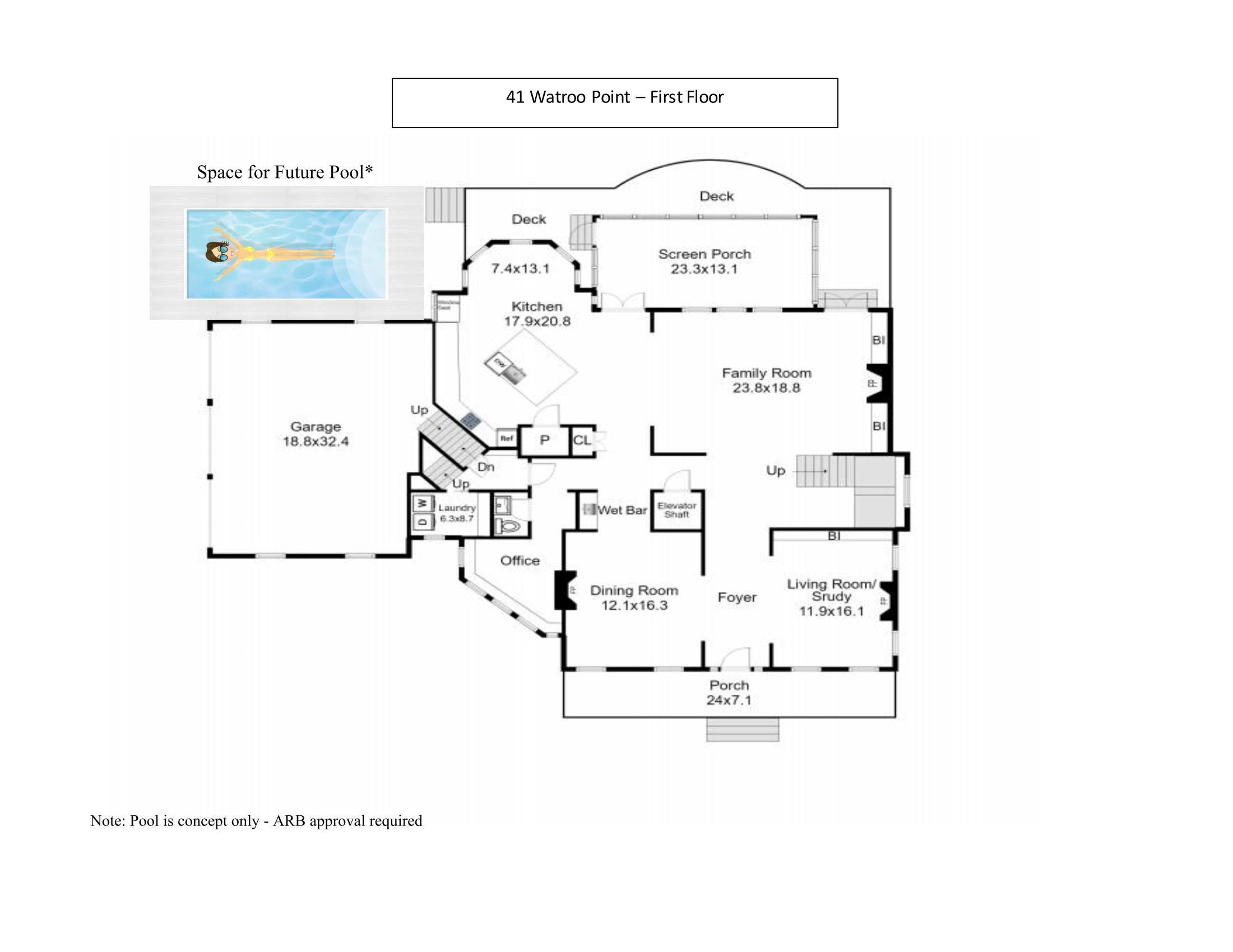 Daniel Island Homes For Sale - 41 Watroo, Charleston, SC - 0
