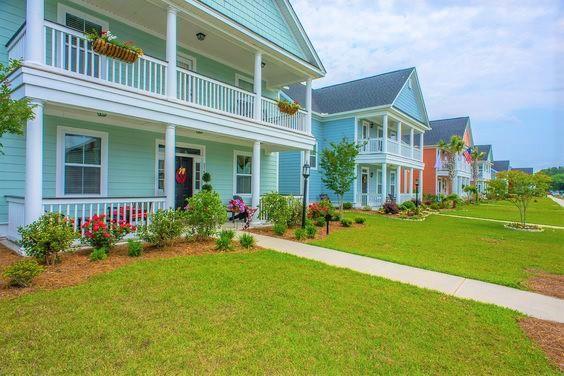 White Gables Homes For Sale - 207 Angelica, Summerville, SC - 16