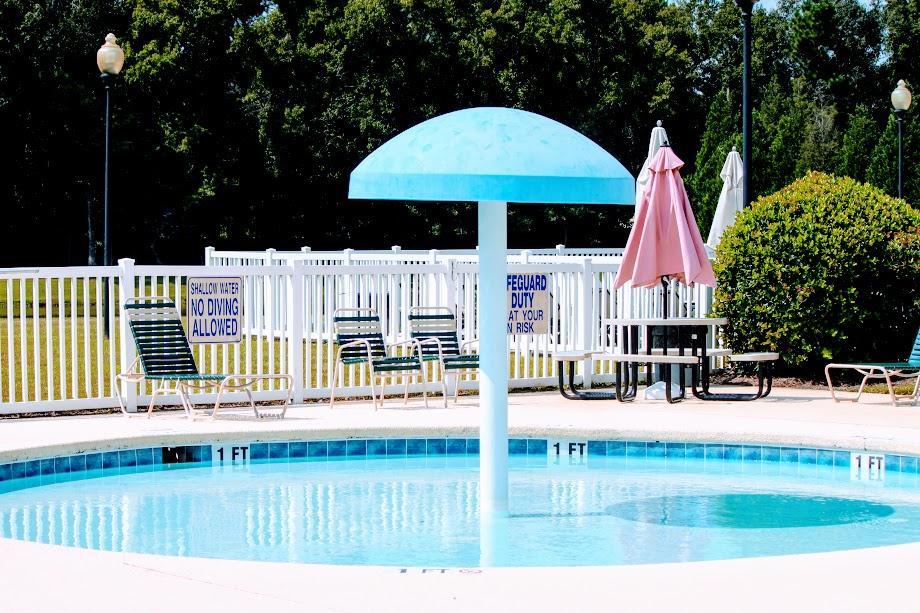 White Gables Homes For Sale - 207 Angelica, Summerville, SC - 7