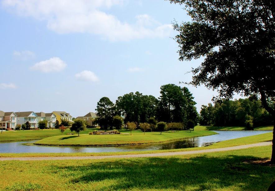 White Gables Homes For Sale - 207 Angelica, Summerville, SC - 9