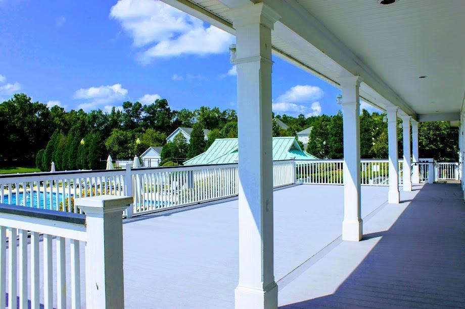 White Gables Homes For Sale - 207 Angelica, Summerville, SC - 12