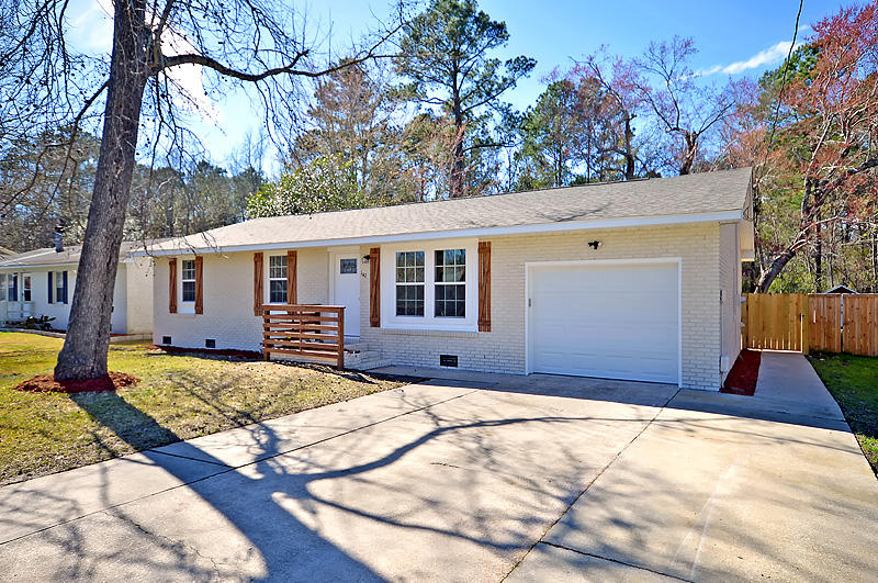 West Greenview Acres Homes For Sale - 147 Pandora, Goose Creek, SC - 6