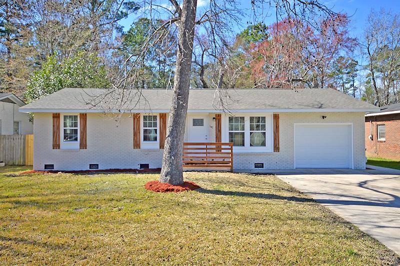 West Greenview Acres Homes For Sale - 147 Pandora, Goose Creek, SC - 9