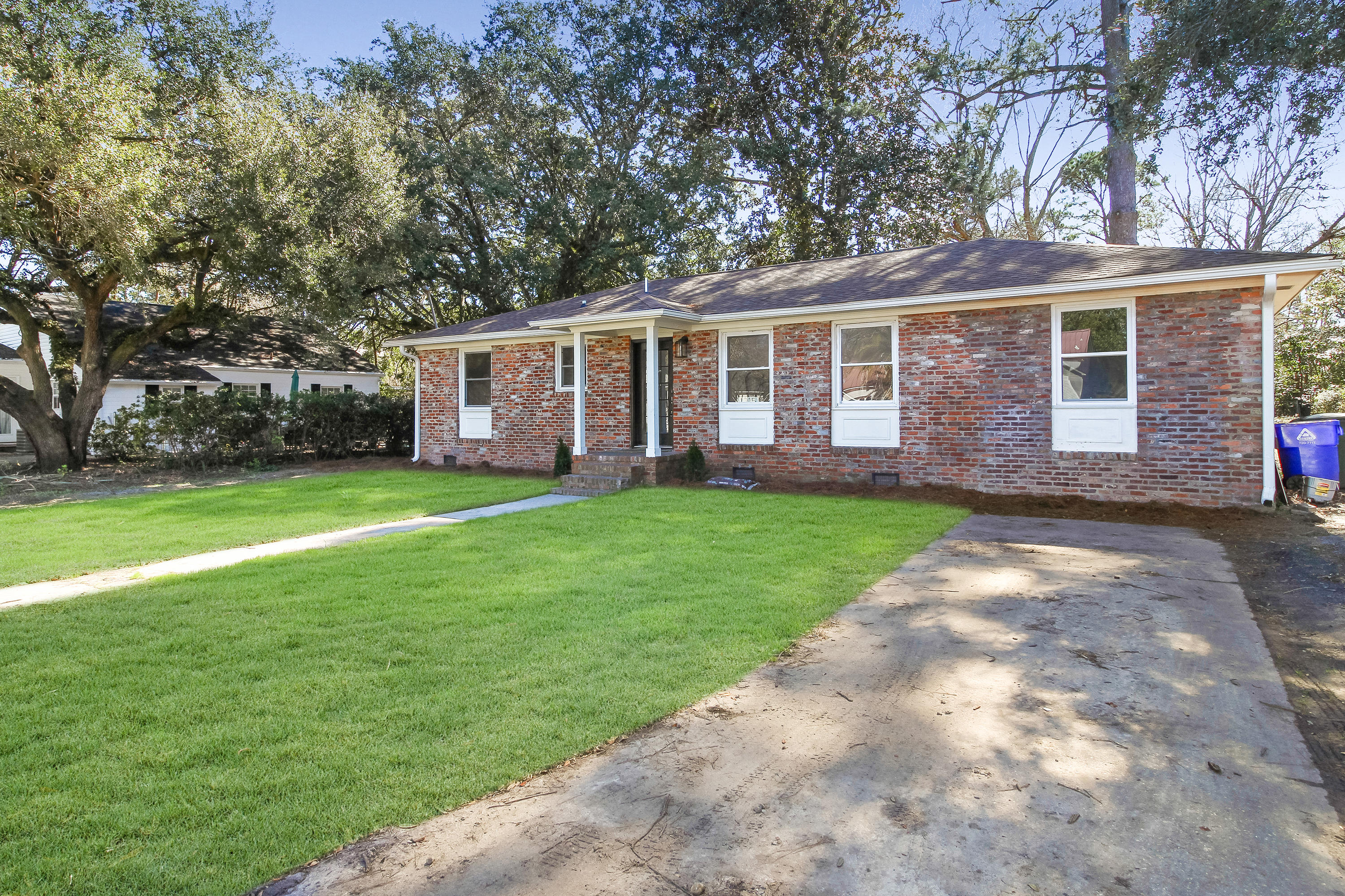 Old Towne Acres Homes For Sale - 1215 Marvin, Charleston, SC - 18