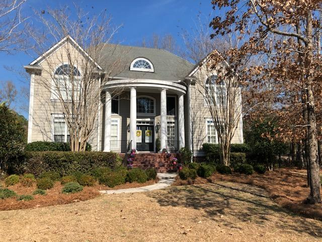 Charleston Address - MLS Number: 19004398