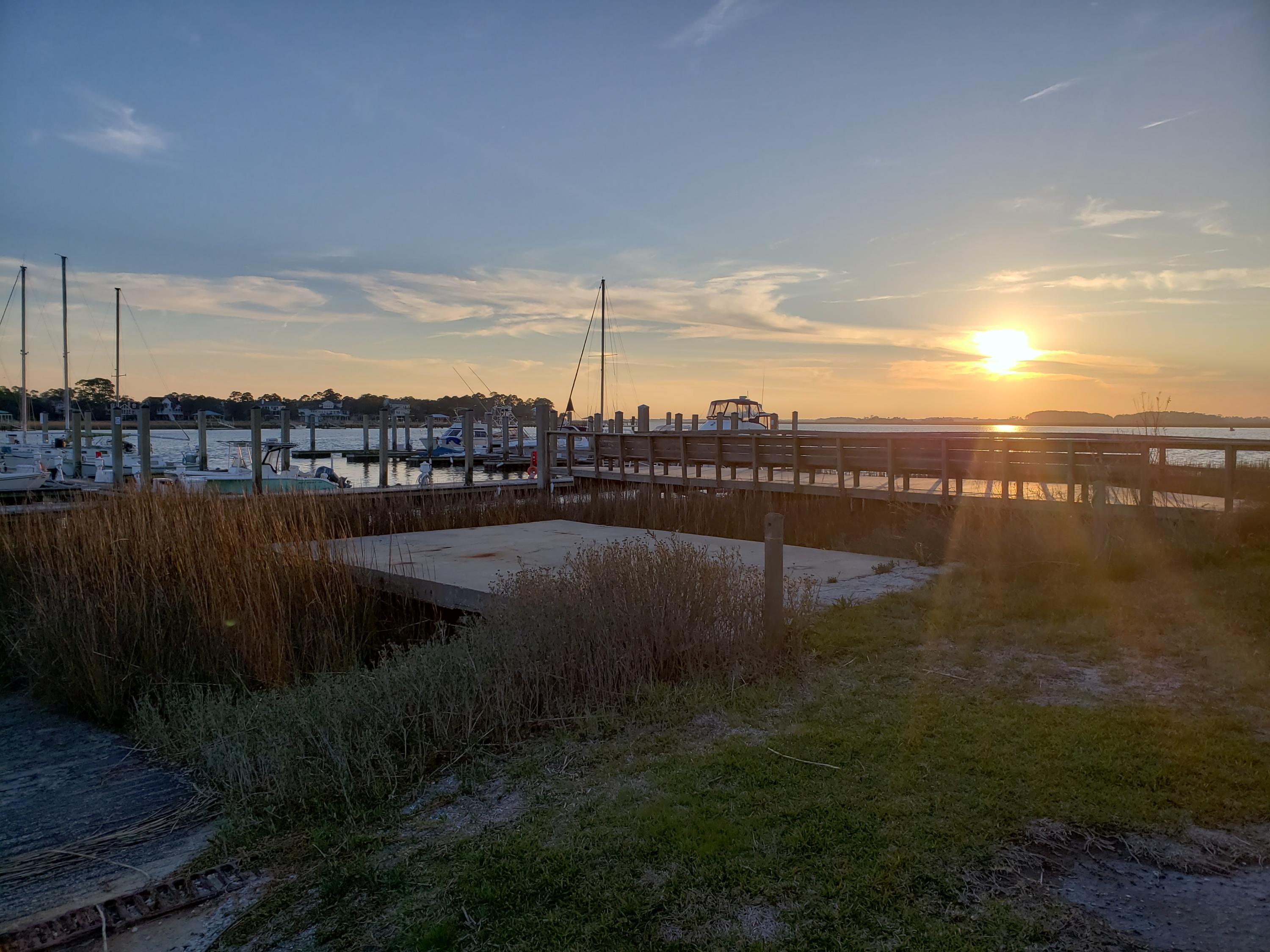 Mariners Cay Homes For Sale - 14 Mariners Cay, Folly Beach, SC - 3