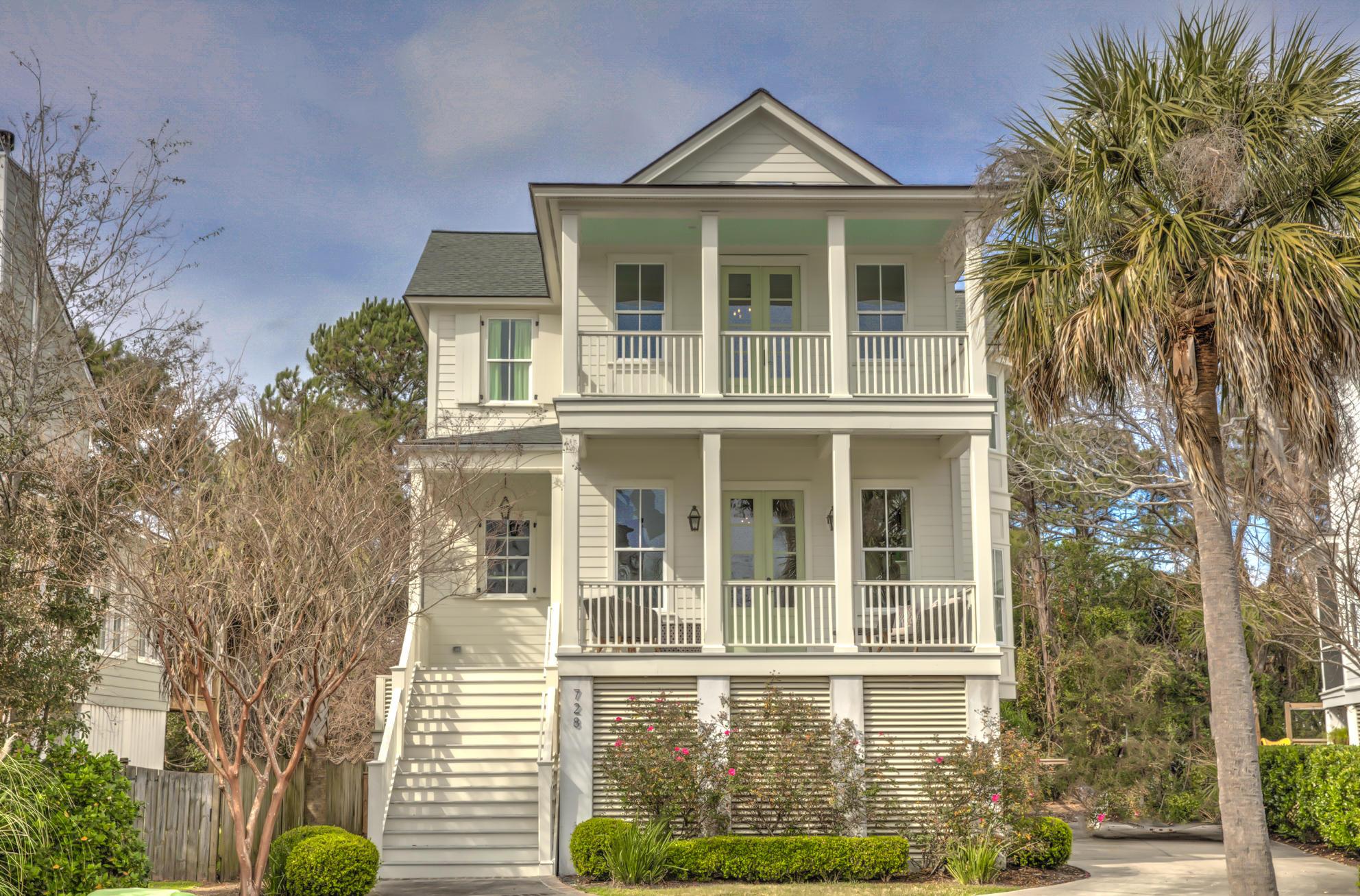 Charleston Address - MLS Number: 19004747