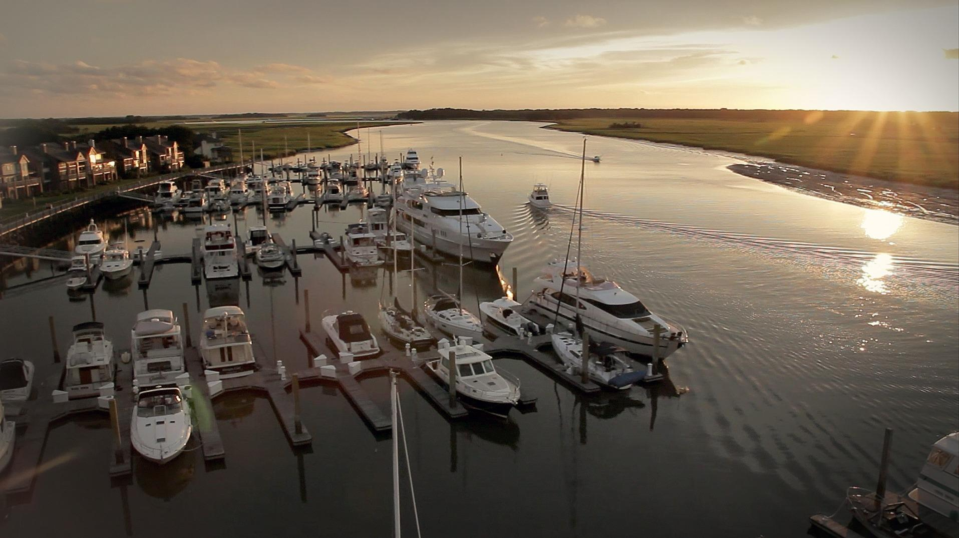 Bohicket Marina Homes For Sale - 1880 Andell Bluff, Seabrook Island, SC - 0